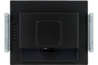 """Монитор Iiyama 17"""" TF1734MC-B1X черный TN LED 5ms 5:4 DVI матовая 250cd 170гр/160гр 1280x1024 D-Sub HD READY USB Touch"""