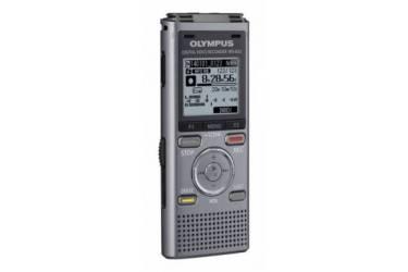 Цифровой диктофон Olympus WS-832 4Gb серебристый