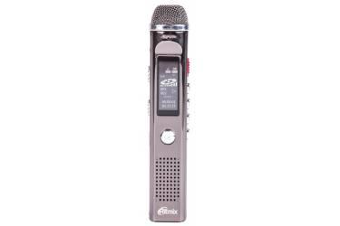 Цифровой диктофон Ritmix RR-650 8Gb