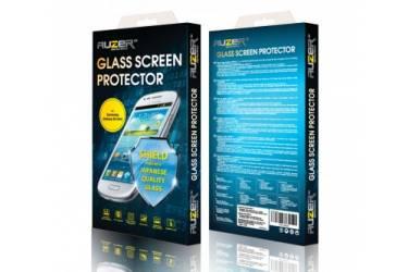 Защитное 4D стекло Auzer Apple iPhone 6 Black