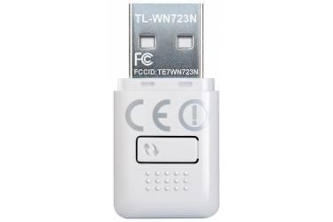 Wi-Fi адаптер Tp-Link TL-WN723N 150M