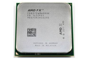 Процессор AMD FX 8370E AM3+ (FD837EWMHKBOX) (3.3GHz/5200MHz) Box