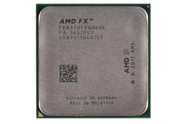 Процессор AMD FX 8370 AM3+ (FD8370FRHKHBX) (4GHz) Box