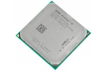 Процессор AMD Athlon II X3 460 AM3 (ADX460WFK32GM) (3.4GHz/2000MHz) OEM
