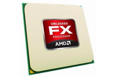 Процессор AMD FX 4100 AM3+ (FD4100WMW4KGU) (3.6GHz) OEM