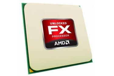 Процессор AMD FX 4100 AM3+ (FD4100WMW4KGU) (3.6GHz) OEM