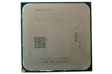 Процессор AMD FX 4350 AM3+ (FD4350FRHKBOX) (4.2GHz/5200MHz) Box