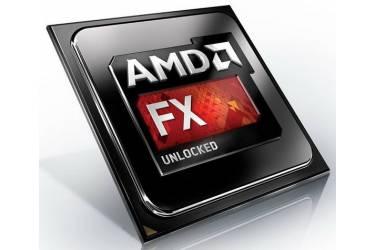 Процессор AMD FX 9370 AM3+ (FD9370FHHKWOF) (4.4GHz/5200MHz) Box