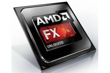 Процессор AMD FX 9590 AM3+ (FD9590FHHKWOF) (4.7GHz/5200MHz) Box