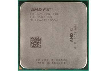 Процессор AMD FX 8370 AM3+ (FD8370FRW8KHK) (4GHz/5200MHz) OEM