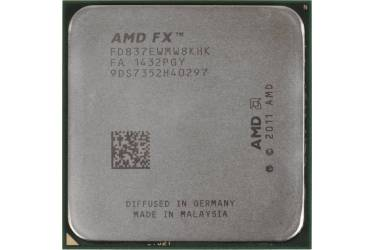 Процессор AMD FX 8370E AM3+ (FD837EWMW8KHK) (3.3GHz/5200MHz) OEM