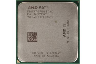 Процессор AMD FX 8370 AM3+ (FD8370FRHKBOX) (4GHz/5200MHz) Box