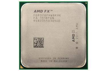 Процессор AMD FX 9370 AM3+ (FD9370FHW8KHK) (4.4GHz/5200MHz) OEM