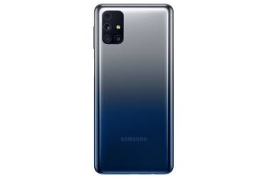 Смартфон Samsung SM-M317F Galaxy M31s 128Gb 6Gb Blue