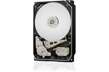 """Жесткий диск HGST SAS 3.0 8Tb 0F23657 HUH728080AL5204 Ultrastar HE8 (7200rpm) 128Mb 3.5"""""""