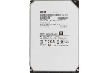 """Жесткий диск HGST SATA-III 6Tb 0F23669 HUH728060ALE604 Ultrastar HE8 (7200rpm) 128Mb 3.5"""""""