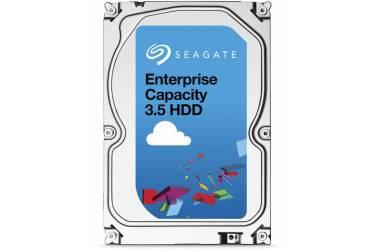 "Жесткий диск Seagate Original SAS 3.0 3Tb ST3000NM0025 Enterprise Capacity (7200rpm) 128Mb 3.5"""