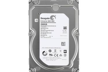 "Жесткий диск Seagate Original SATA-III 2Tb ST2000VN0001 Enterprise NAS (7200rpm) 128Mb 3.5"""