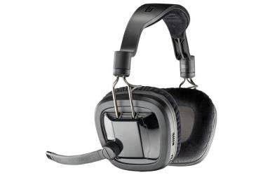 Наушники с микрофоном Plantronics Gamecom 388 черный 2м мониторы оголовье (201260-05)