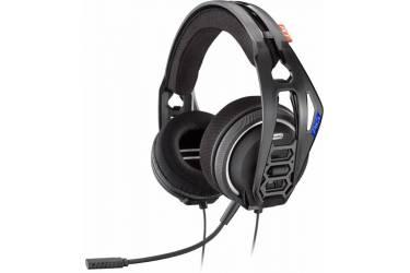 Наушники с микрофоном Plantronics RIG 400HS черный мониторы оголовье (206808-05)