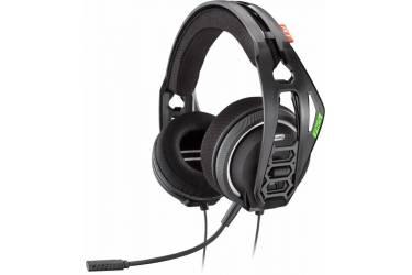 Наушники с микрофоном Plantronics RIG 400HX черный мониторы оголовье (206807-05)
