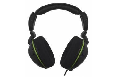 Наушники с микрофоном Steelseries Spectrum 5xb черный 3.7м мониторы оголовье (61261)