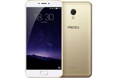 Смартфон Meizu MX6 32 ГБ (Gold)