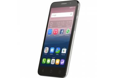 Смартфон Alcatel OT5022D Pop Star Classy Silver/Gold
