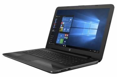 "Ноутбук HP 250 G5 Pentium N3700/4Gb/SSD128Gb/DVD-RW/Intel HD Graphics/15.6""/SVA/HD (1366x768)/Windows 10 Professional 64/black/WiFi/BT/Cam/2620mAh"