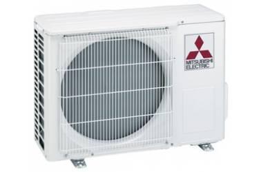 Сплит-система Mitsubishi Electric MSZ-DM25VA/MUZ-DM25VA белый