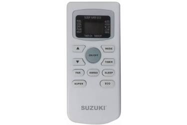 Сплит-система Suzuki SURH-S077BE белый