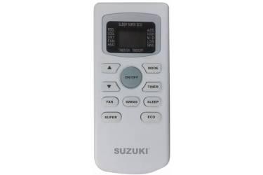 Сплит-система Suzuki SUSH-S127BE белый