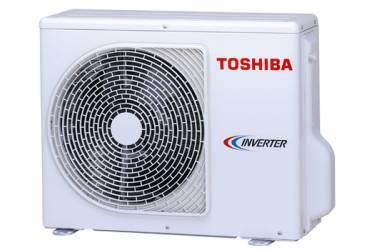 Сплит-система Toshiba RAS-13BAVG-EE/RAS-13BKVG белый