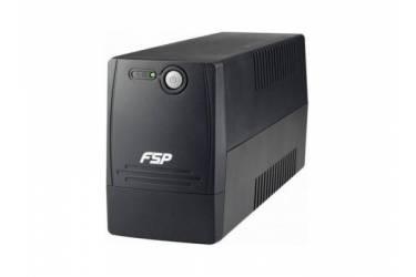 ИБП Fsp FP 650 650VA/360W (2 EURO)
