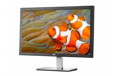 """Монитор AOC 23.8"""" I2476VXM(00/01) черный IPS LED 5ms 16:9 HDMI матовая 1000:1 250cd 178гр/178гр 1920x1080 D-Sub FHD 3.84кг"""