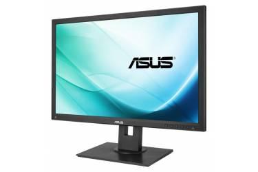 "Монитор Asus 23.8"" BE249QLB серый IPS LED 5ms 16:9 DVI M/M матовая HAS Pivot 250cd 1920x1080 D-Sub DisplayPort FHD USB 5.8кг"