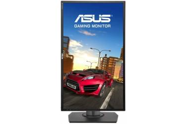 "Монитор Asus 24"" MG248Q черный TN+film LED 16:9 DVI HDMI M/M матовая HAS Pivot 350cd 1920x1080 DisplayPort FHD 7.2кг"