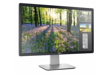 "Монитор Dell 23.8"" P2414H черный IPS LED 16:9 DVI матовая HAS Pivot 250cd 178гр/178гр 1920x1080 D-Sub DisplayPort FHD USB"