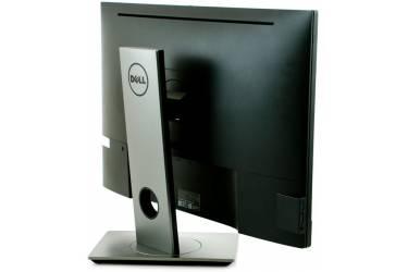 "Монитор Dell 23.8"" P2418HZ черный IPS LED 16:9 HDMI M/M Cam матовая HAS Pivot 250cd 178гр/178гр 1920x1080 D-Sub DisplayPort FHD USB"