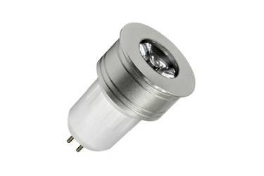 Лампа светодиодная FOTON_GU5.3_06W/6400K_220V