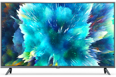 "Телевизор Mi LED TV 43"" 4S (2/8 GB) (L43M5-5ARU)"
