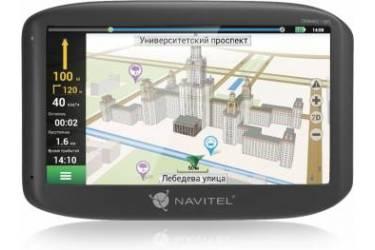 """Автомобильный навигатор GPS Navitel G500 5"""" Навител"""