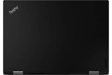 "Ультрабук Lenovo ThinkPad X1 Yoga Core i5 6200U/8Gb/SSD256Gb/Intel HD Graphics 520/14""/IPS/Touch/FHD (1920x1080)/Windows 10 Single Language 64/black/WiFi/BT/Cam"
