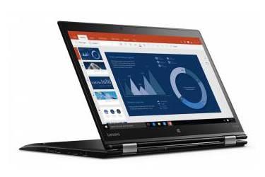 "Ультрабук Lenovo ThinkPad X1 Yoga Core i5 6200U/8Gb/SSD256Gb/Intel HD Graphics 520/14""/IPS/Touch/WQHD (2560x1440)/Windows 10 Professional 64/black/WiFi/BT/Cam"