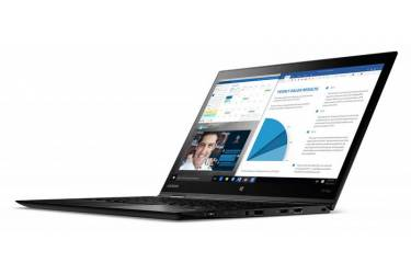 "Ультрабук Lenovo ThinkPad X1 Yoga Core i5 6200U/8Gb/SSD256Gb/Intel HD Graphics 520/14""/IPS/Touch/WQHD (2560x1440)/Windows 10 Professional 64/black/WiFi/BT/Cam"