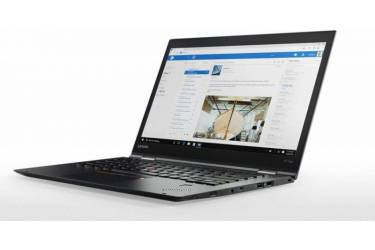 "Ультрабук Lenovo ThinkPad X1 Yoga Core i7 7500U/8Gb/512Gb/Intel HD Graphics 620/14""/IPS/WQHD (2560x1440)/Windows 10 Professional/black/WiFi/BT/Cam"