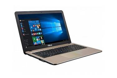 "Ноутбук Asus X540NA-GQ149 Celeron N3450 (1.1)/2G/500G/15.6"" HD AG/Int:Intel HD/noODD/BT/ENDLESS Blac"