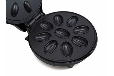 Орешница Kitfort KT-1616 640Вт серебристый/черный