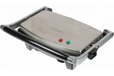 Сэндвичница Sinbo SSM 2523 1300Вт серебристый