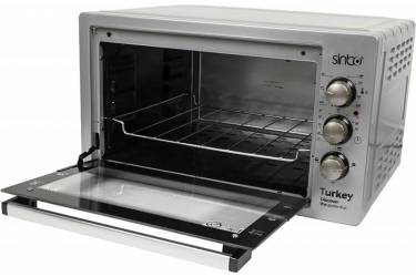 Электропечь Sinbo SMO 3671 40л. 1500Вт серый